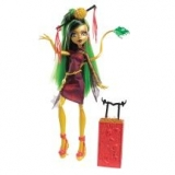 Mattel Monster High Na cestách Jinafire Long
