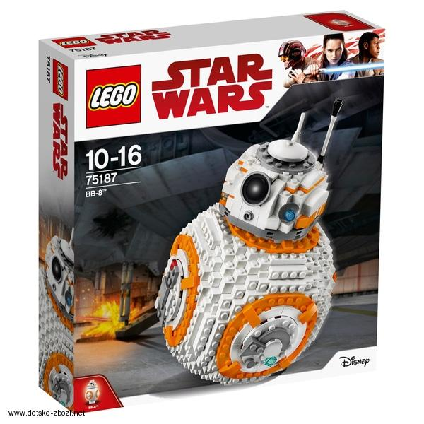 LEGO® 75187 Star Wars BB-8™