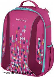 Herlitz Be.bag Batoh airgo Geometrie