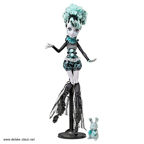 Mattel Monster High Freak du Chic Twyla