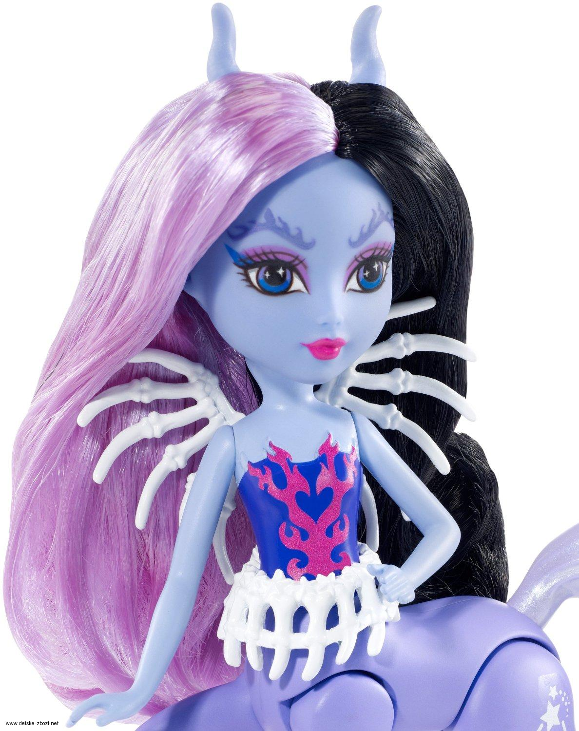 Mattel Monster High Fright-Mare Aery Evenfall