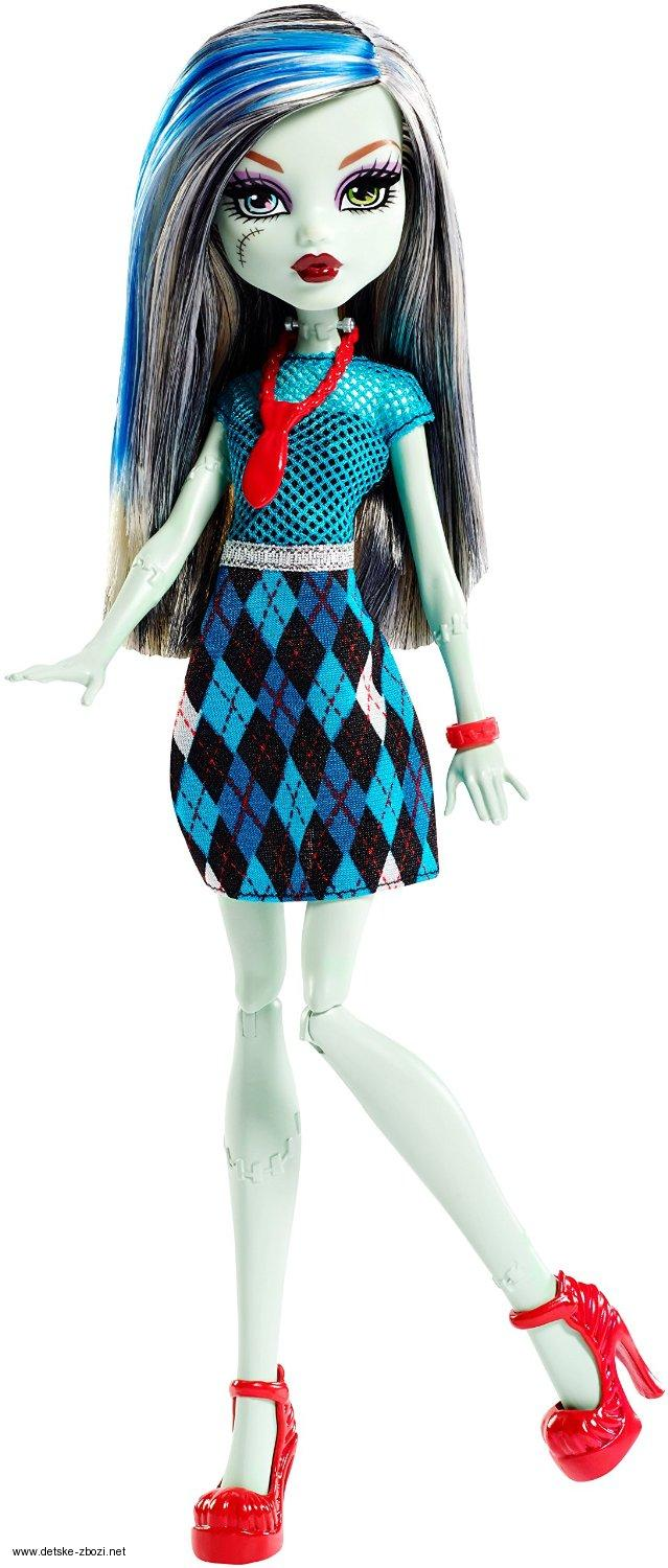 Mattel Monster High Frankie Stein panenka