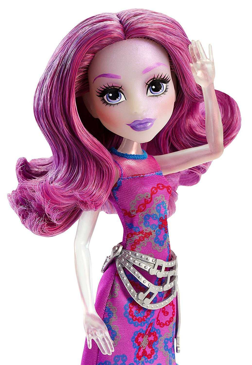 Panenka Monster High Ari Hauntington  27 cm