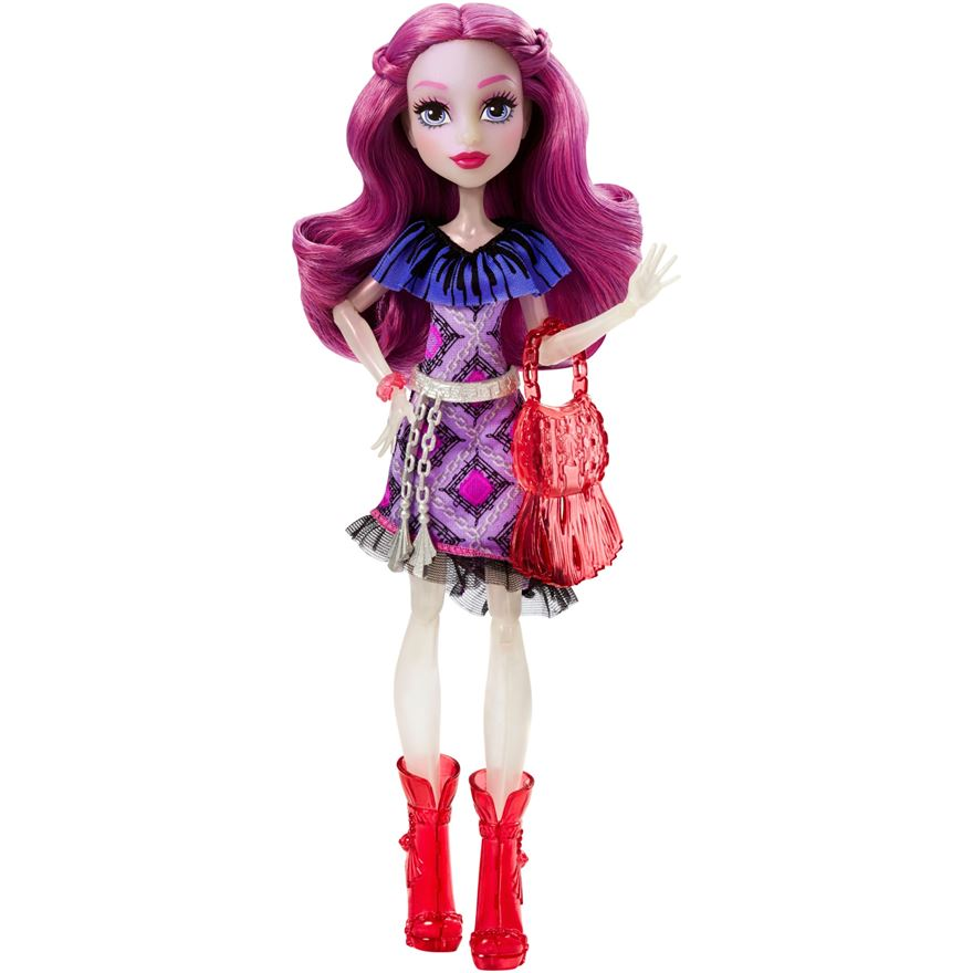 Mattel Monster High Ari Hauntington panenka 27 cm