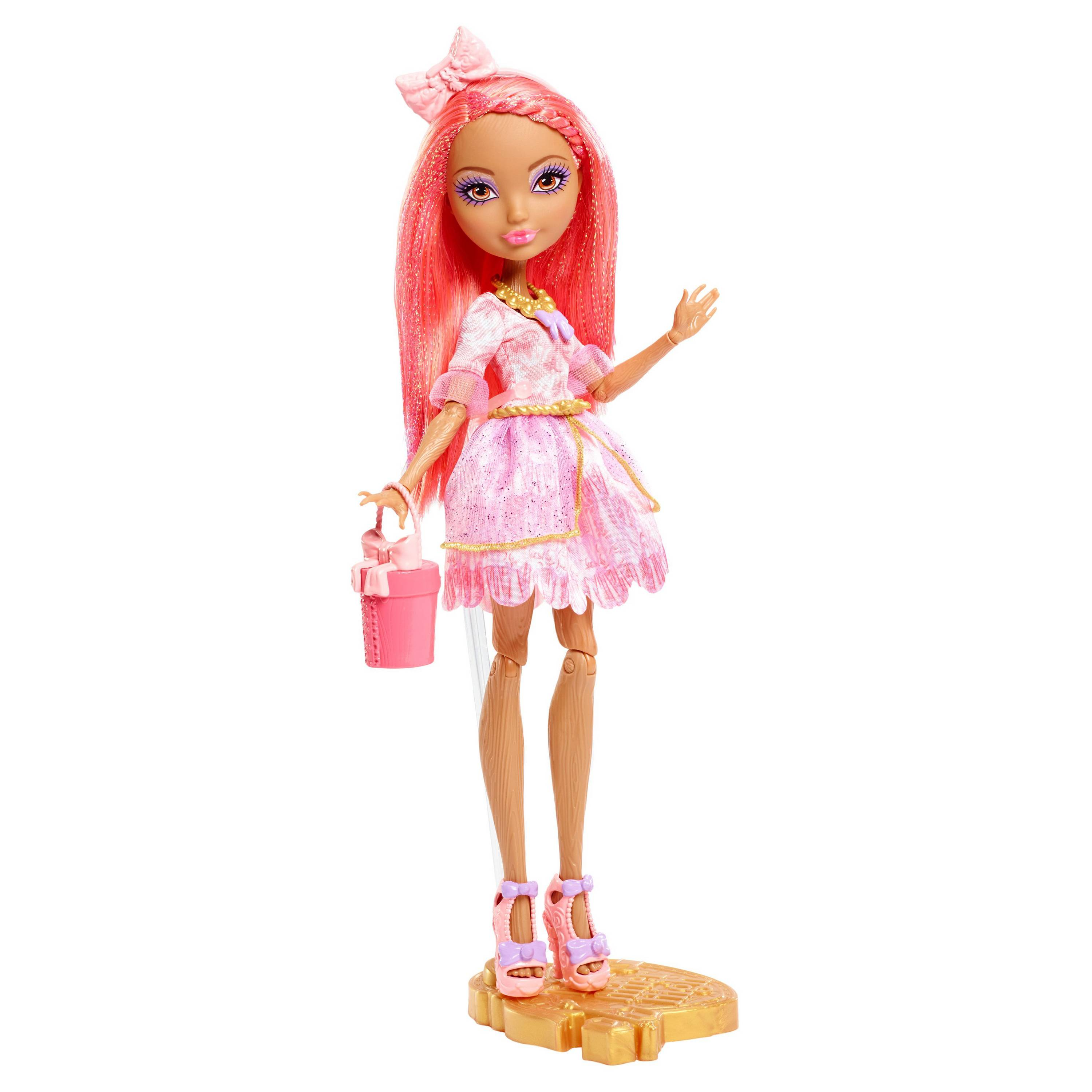 Mattel Ever After High Cedar Wood 28 cm