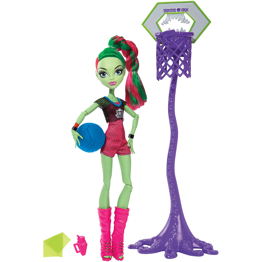 Mattel Monster High Venus McFlyTrap