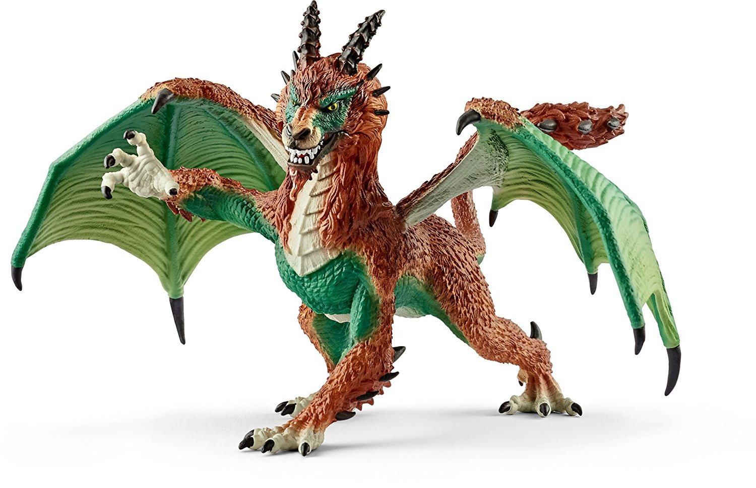 Schleich Dragon Poacher
