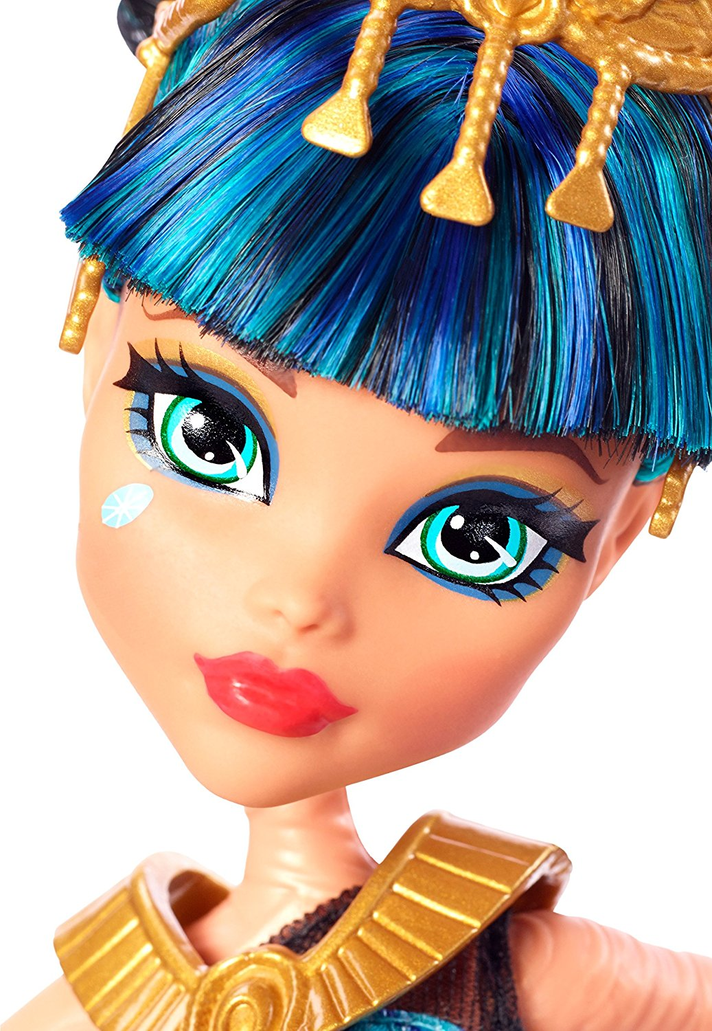 Mattel Monster High Baleríny Cleo de Nile