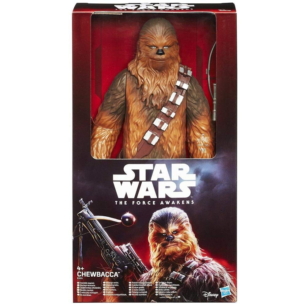 Hasbro Star Wars Chewbacca 30 sm