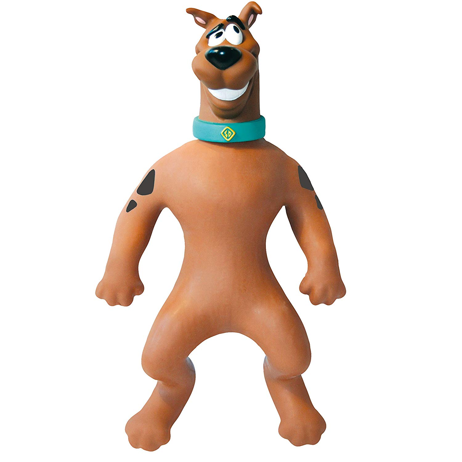 Character Group Scooby Doo pes natahovací figurka 33 cm