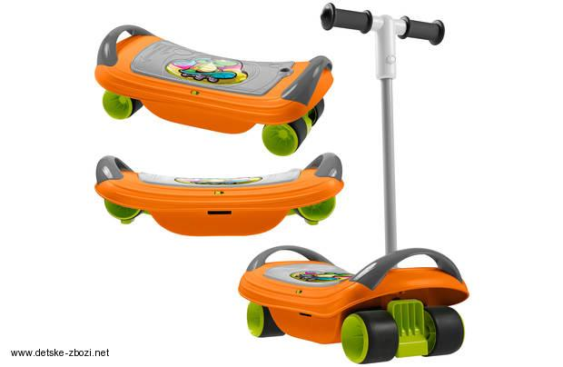 Chicco Skateboard 3 v 1