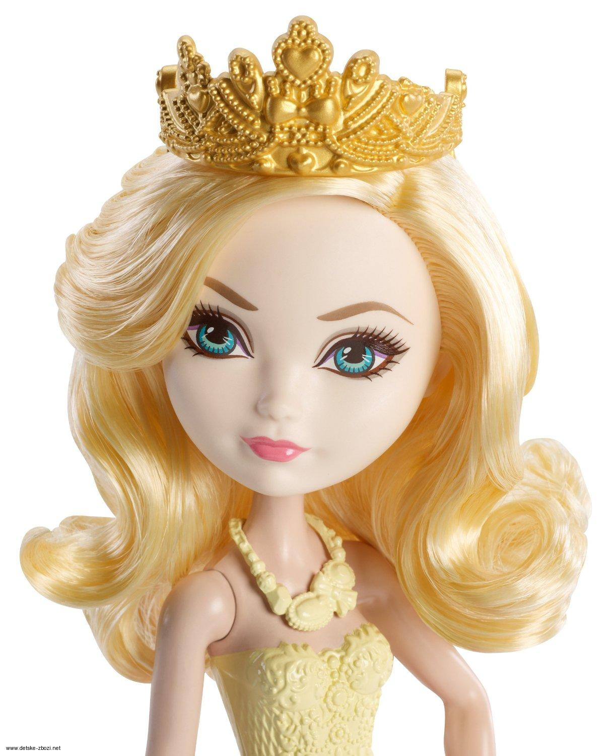 Mattel Ever After High Apple White panenka 27 cm
