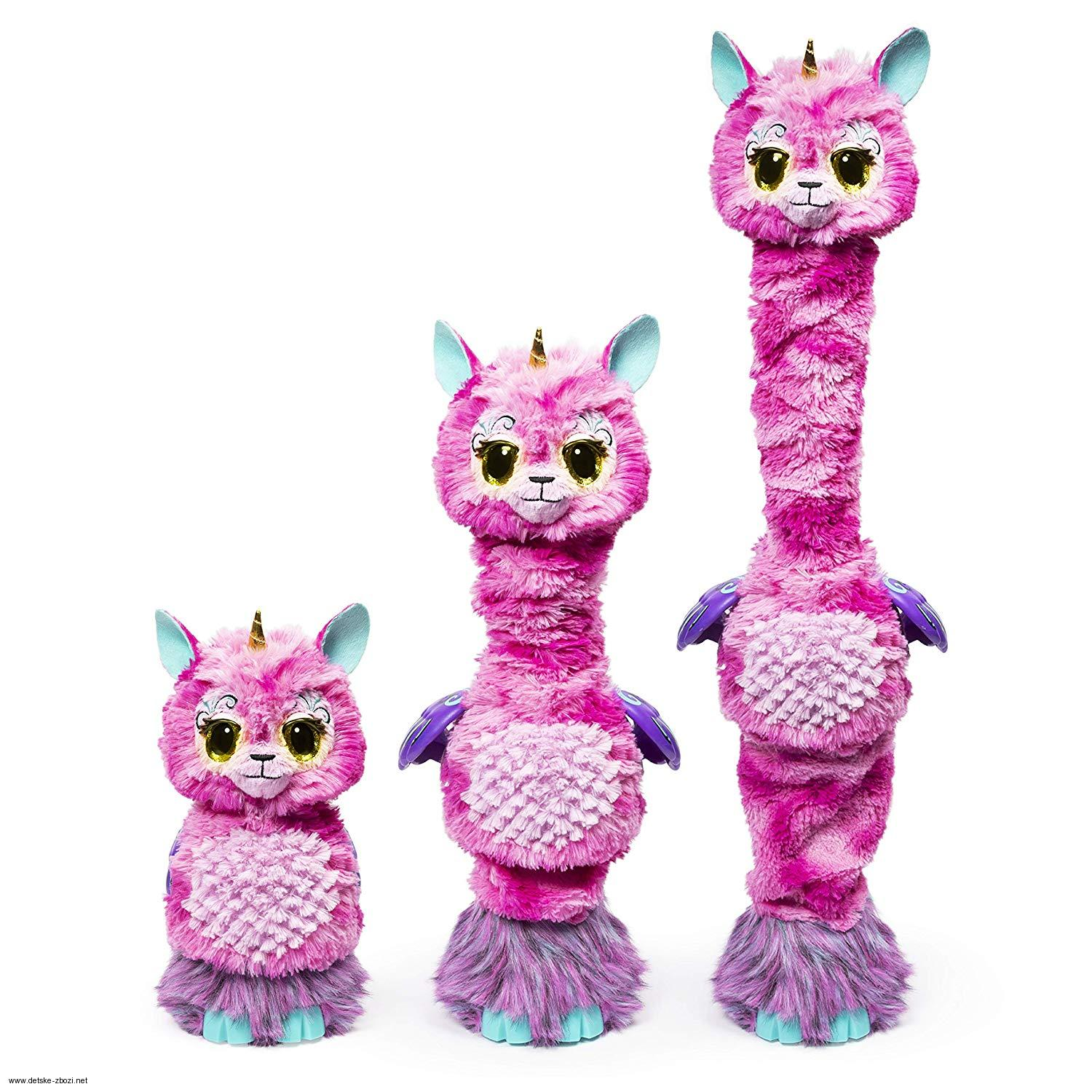 Spin Master HATCHIMALS HATCHI-WOW