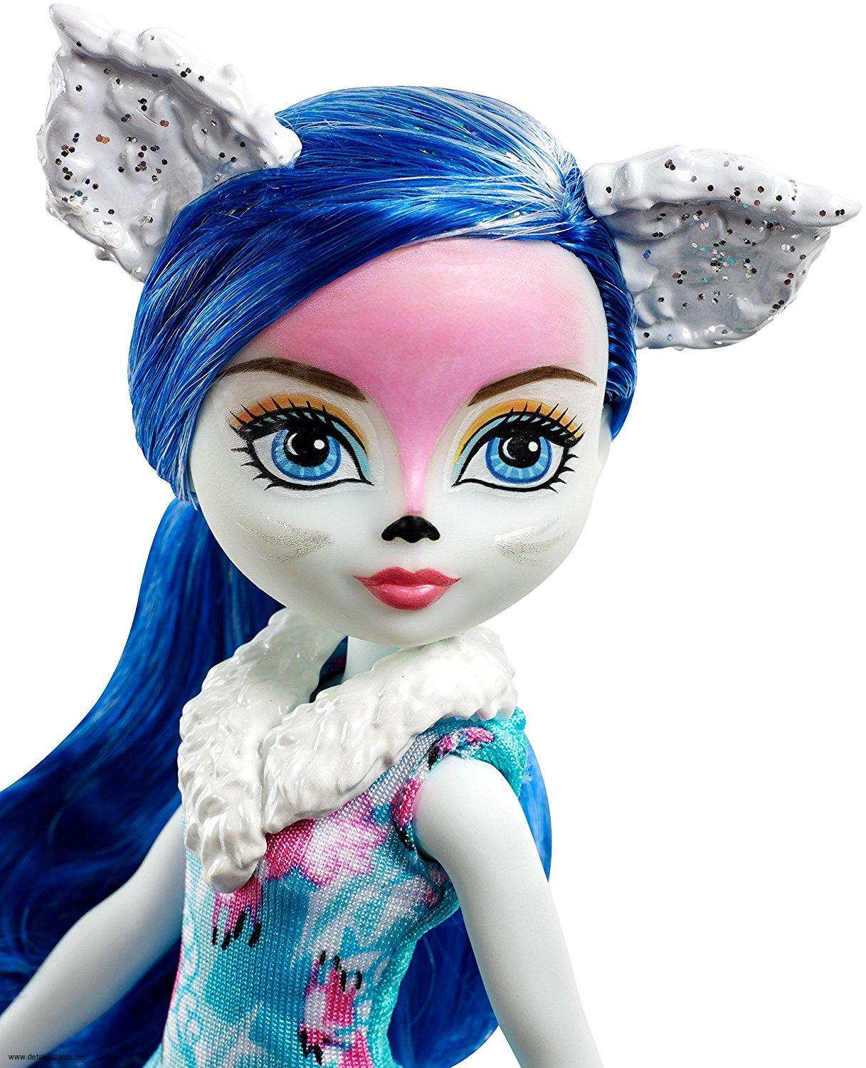 Mattel Ever After High Foxanne Epic Winter 22 cm